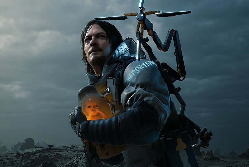 Death Stranding: Exploring Photo Mode With Photographer Pete Rowbottom