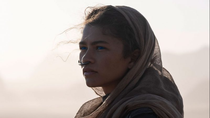 Dune: Zendaya Hypes Up 'Incredible' Film's First Trailer