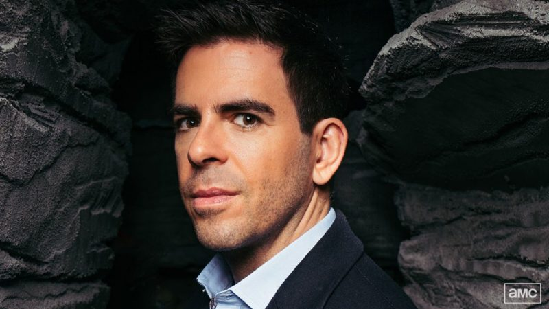 Eli Roth's History of Horror Season 2 Sets Premiere Date and Guests