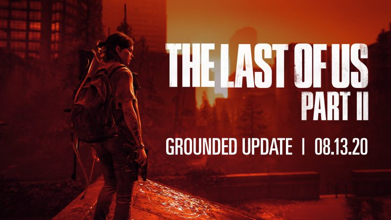 The Last of Us Part II Receives First Major Update
