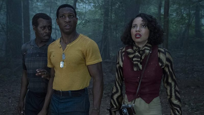 Lovecraft Country Featurette Takes Us Behind the Scenes of HBO's New Horror Series