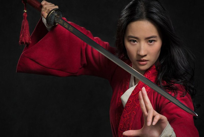 New Mulan Featurette Explores The Search for Mulan