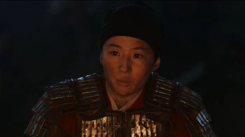 New Mulan TV Spot: There is No Courage Without Fear