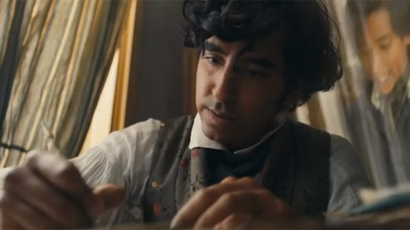 The Personal History of David Copperfield First Look Featurette