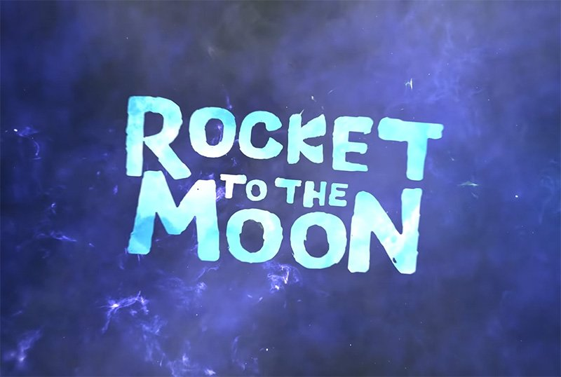 Netflix's Over the Moon Debuts Lead Single 'Rocket to the Moon'