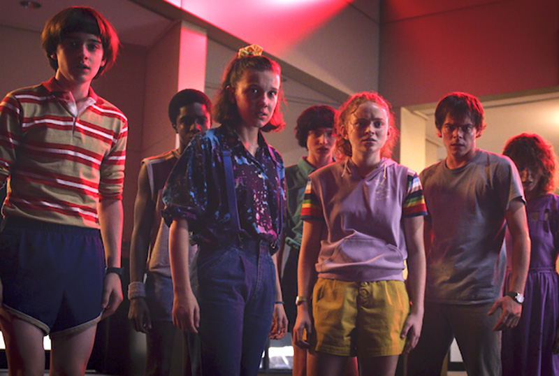 Duffer Brothers Confirm Stranger Things Season 4 Isn't The End