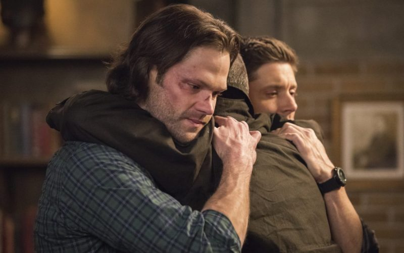 The CW Fall Schedule: Supernatural Sets Final Episodes For October