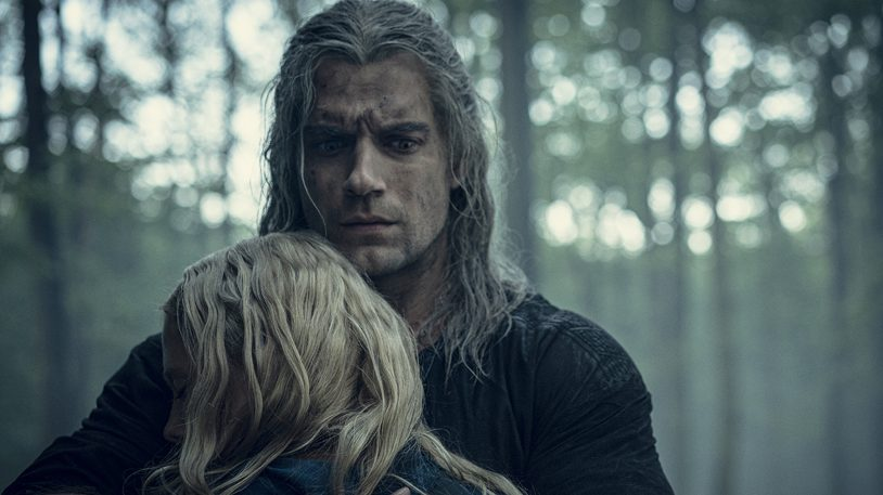 The Witcher Season 2 Resumes Production in the UK