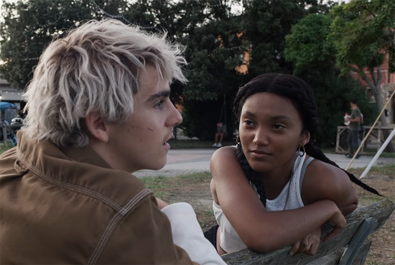 We Are Who We Are Trailer for Luca Guadagnino's Coming-of-Age HBO Series