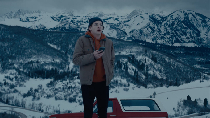 Wireless: First Look & Premiere Date for Soderbergh's Quibi Survival Thriller Series