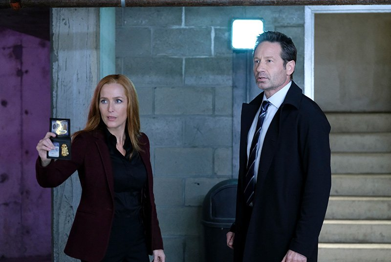 The X-Files Albuquerque: X-Files Animated Comedy Spinoff in Development at Fox