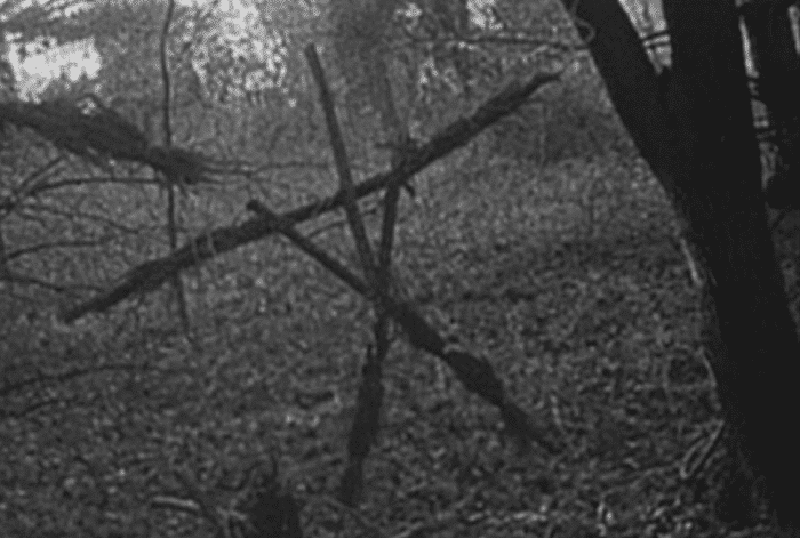 Hunt a Killer Partners With Lionsgate for Blair Witch Tabletop Experience!