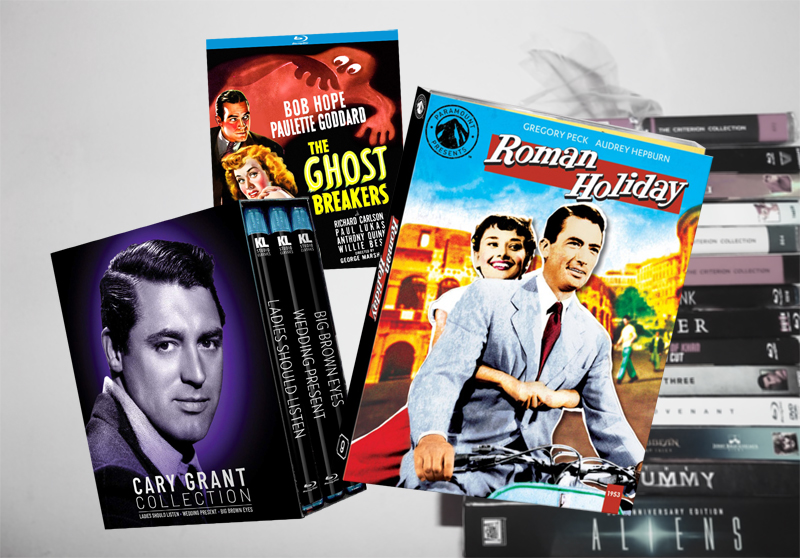September 15 Blu-ray, Digital and DVD Releases