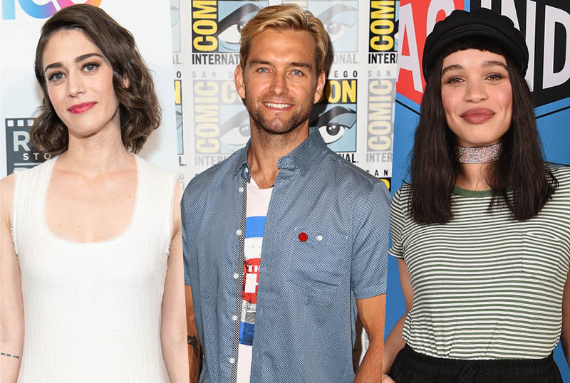 Lionsgate's Cobweb Nabs Lizzy Caplan, Anthony Starr & Cleopatra Coleman