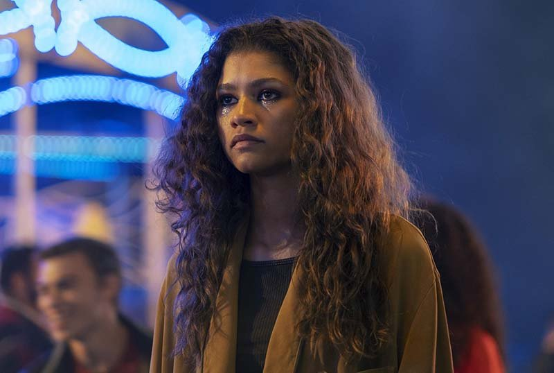 Euphoria to Resume Production in 2021, Getting Pandemic Special