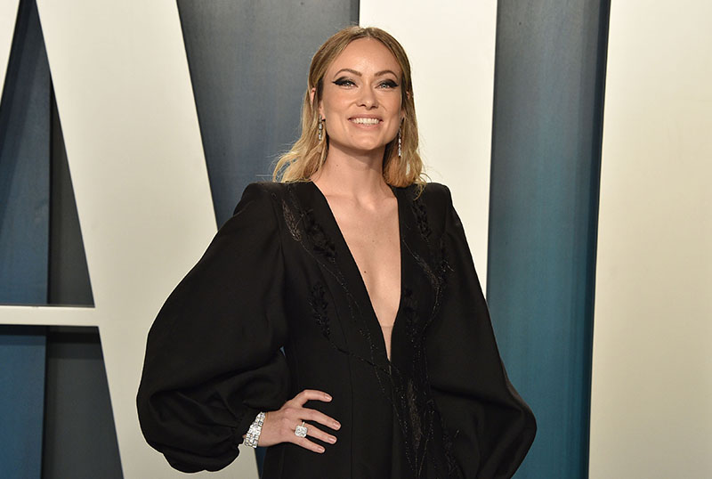 Olivia Wilde Hints at Kevin Feige's Involvement in Sony Marvel Project