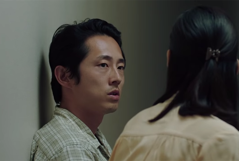 A24 Unveils First Poster & Trailer for Lee Isaac Chung's Minari