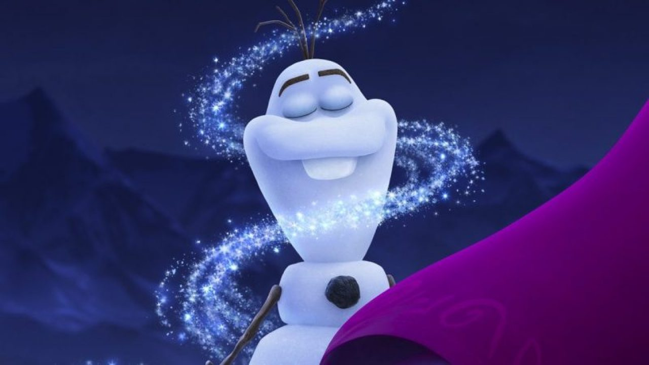 Once Upon a Snowman: Disney+ Sets New Short With Olaf's Origin Story