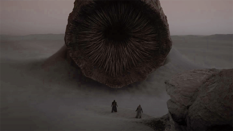 Be Awed by Over 100 Dune Trailer Screenshots!