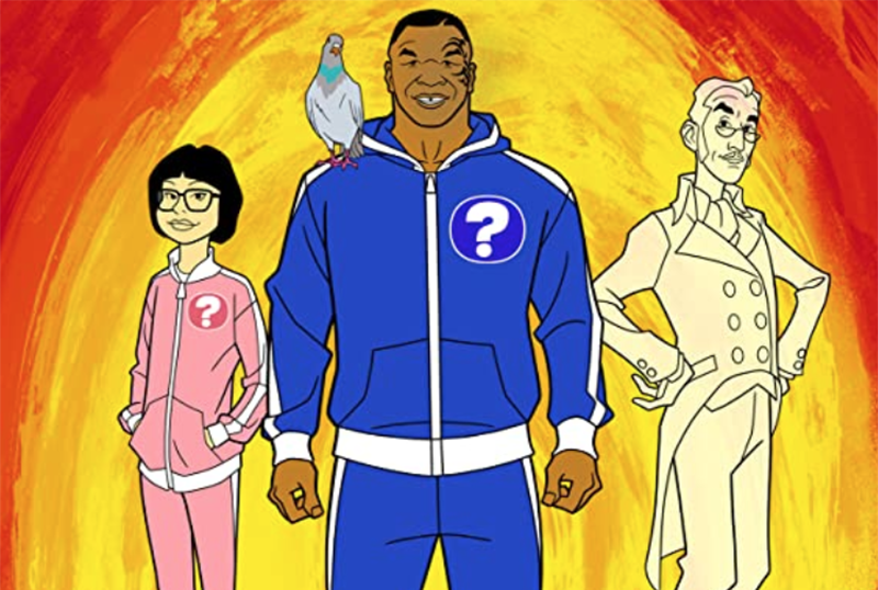 Mike Tyson Mysteries Cancelled by Adult Swim After Four Seasons
