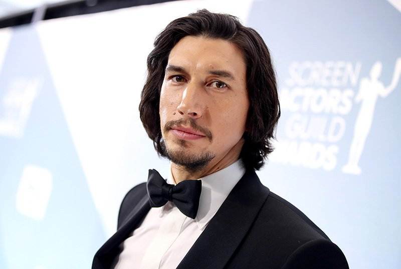 65 Adam Driver to Lead Sony's Sci-Fi Thriller From A Quiet Place Scribes