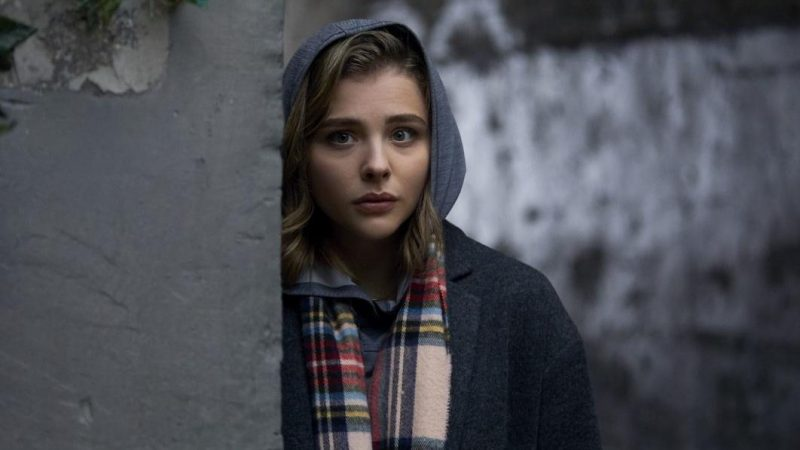 Mother/Android: Chloe Grace Moretz to Star in The Batman Scribe's Directorial Debut Film