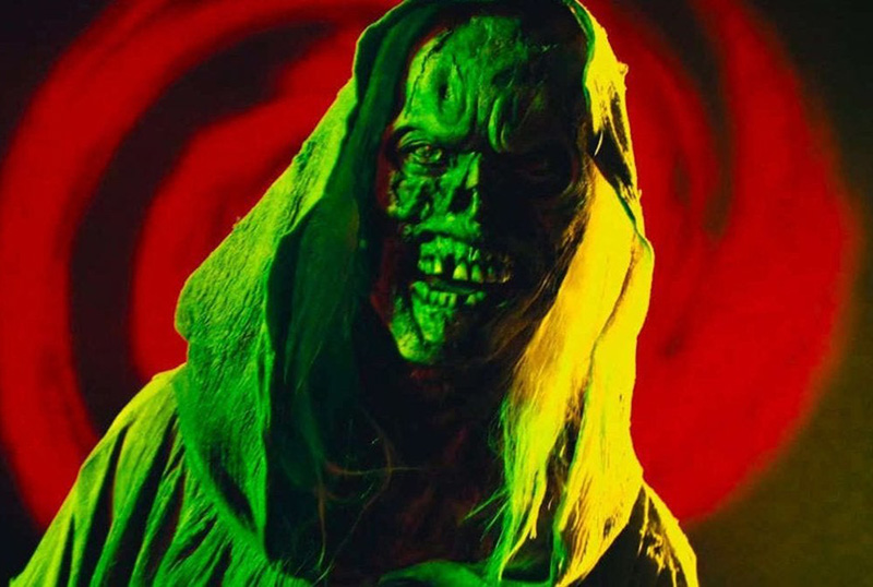 Shudder Orders Animated Creepshow Special With Sutherland & King!