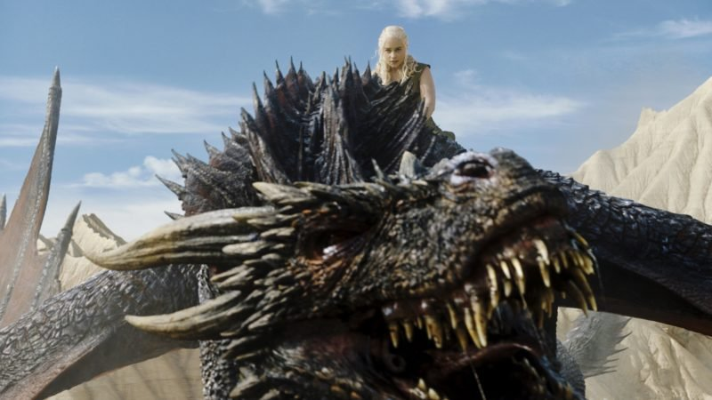House of the Dragon: Game of Thrones Prequel Eyeing 2022 Debut
