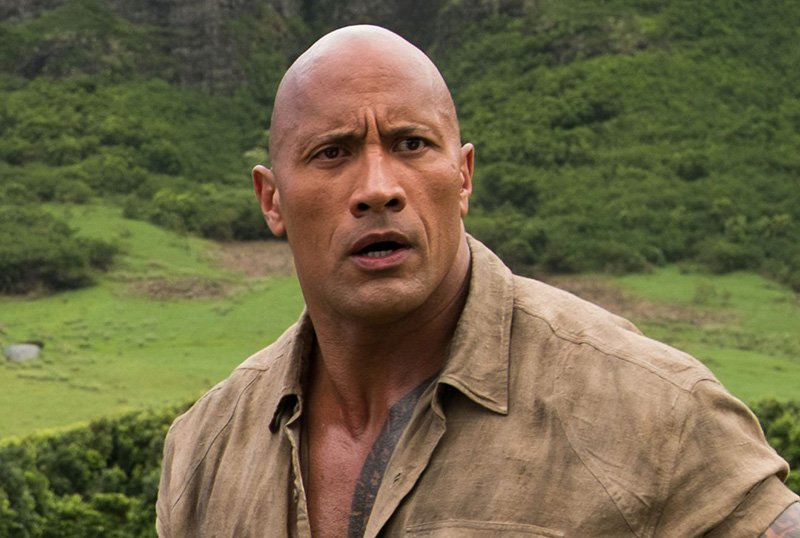 Young Rock: Cast Set for Dwayne Johnson's NBC Comedy Series