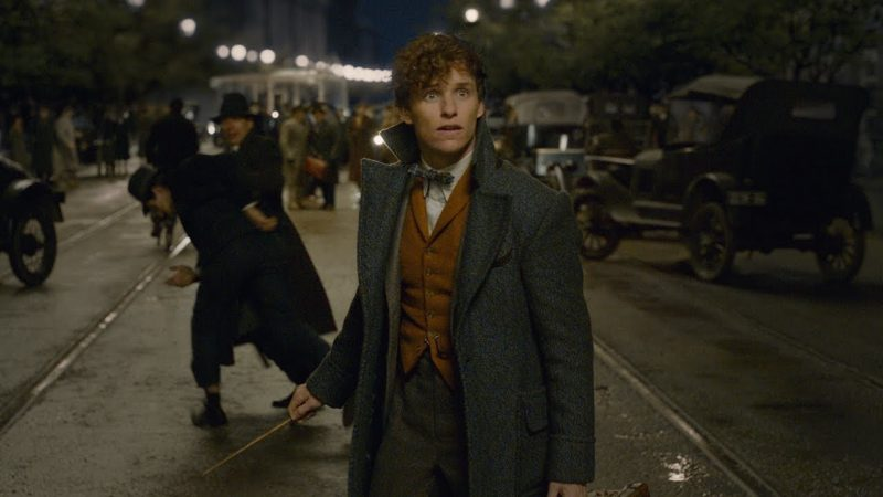 Fantastic Beasts 3 Officially Resumes UK Production