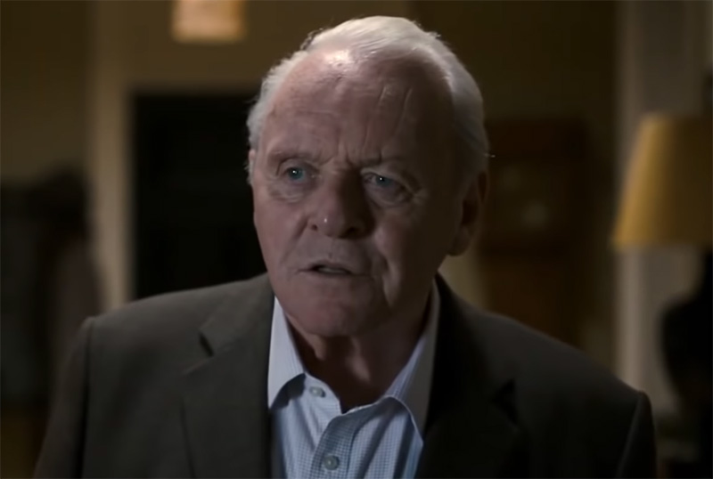 The Father Trailer Starring Anthony Hopkins, Olivia Colman & Imogen Poots -  ComingSoon.net