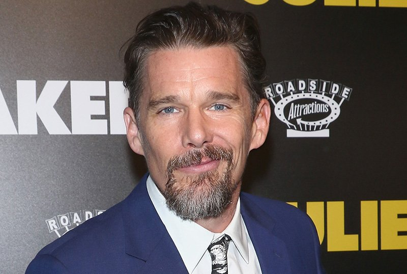 Ethan Hawke to Helm Documentary About Paul Newman & Joanne Woodward