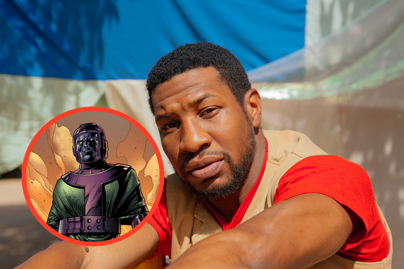 Lovecraft Country's Jonathan Majors Lands Major Role in Ant-Man 3