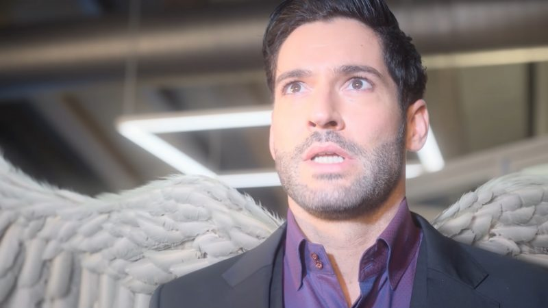 Lucifer Season 5 to Resume Filming on Final Two Episodes Later this Month