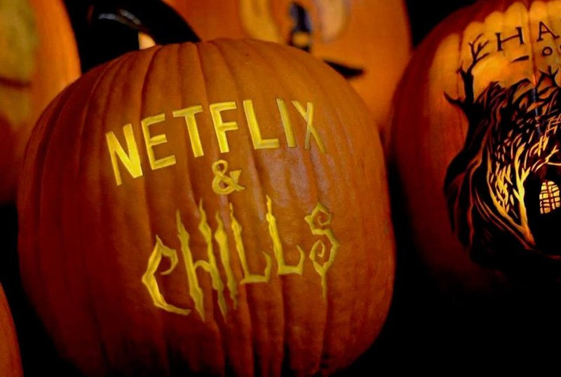 New to Stream: Netflix and Chills 2020 Lineup Announced
