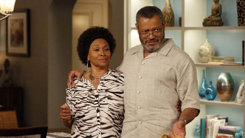 New Black-ish Spinoff in Development with Laurence Fishburne & Jenifer Lewis to Star