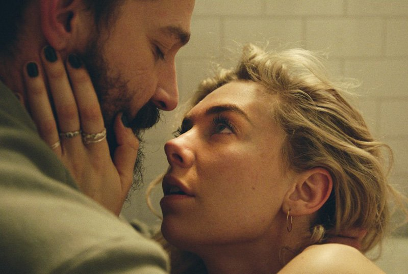 Pieces of a Woman: Netflix Secures Global Rights to Vanessa Kirby-Led Drama