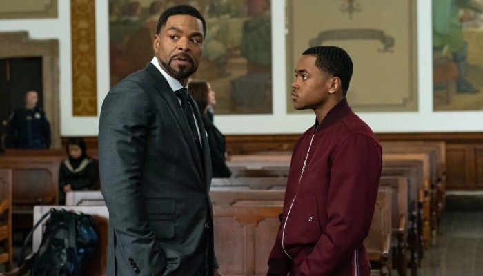 Power Book II: Ghost Renewed for a Second Season at Starz