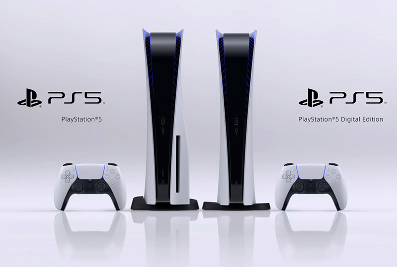 PlayStation 5 Price and Release Window Unveiled at Showcase!