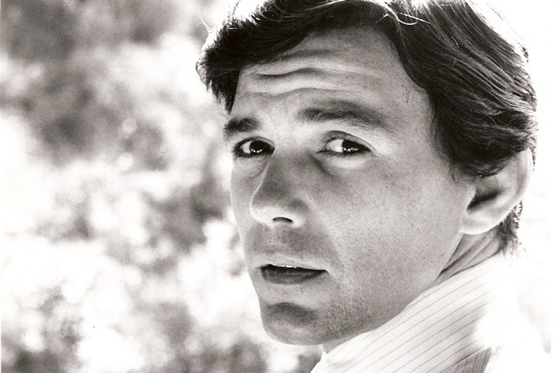 Exclusive Jay Sebring....Cutting to the Truth Clip From Anthony DiMaria's New Biography