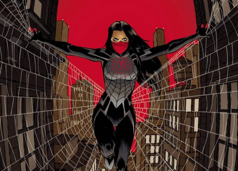 Silk Live-Action Marvel Series in Development at Sony Pictures TV