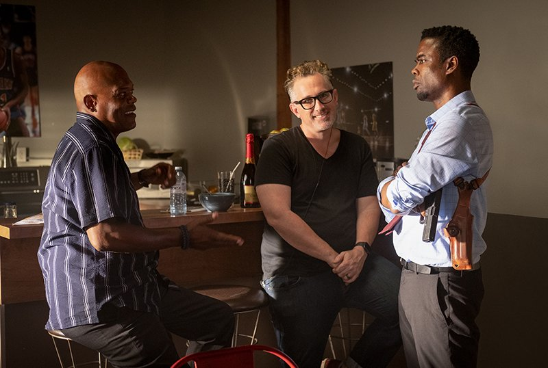 Exclusive: Spiral's Darren Lynn Bousman on Return to Saw & Working With Chris Rock