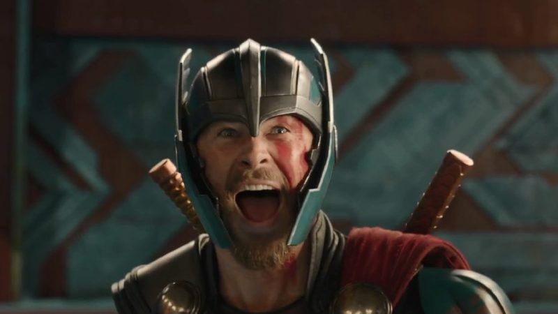 Chris Hemsworth Confirms Thor: Love and Thunder Won't Be His Last MCU Appearance