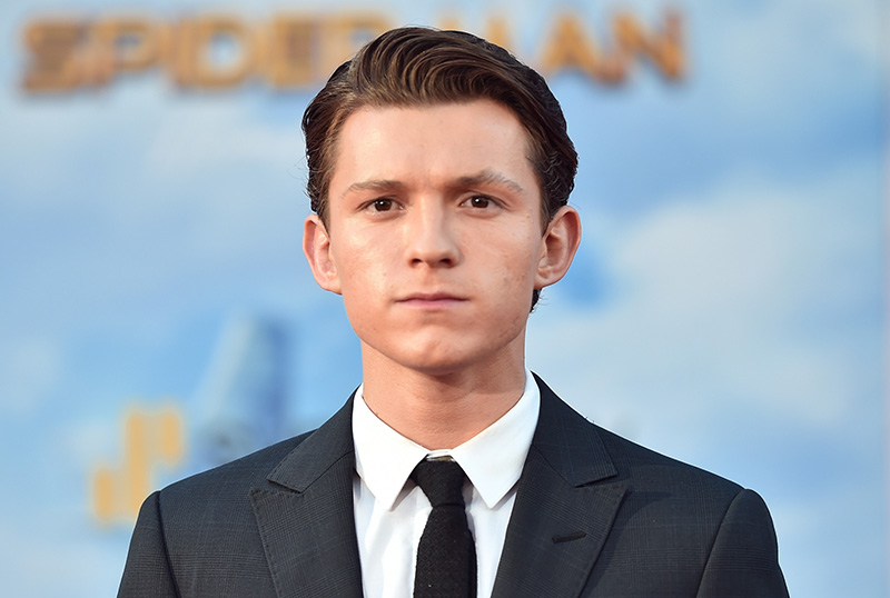 Cherry: Apple Acquires Russo Brothers' Tom Holland-Led Drama