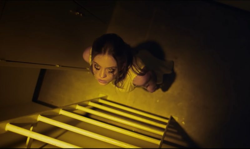 Welcome to Blumhouse Trailer: New Amazon Prime Horror Films Set For October