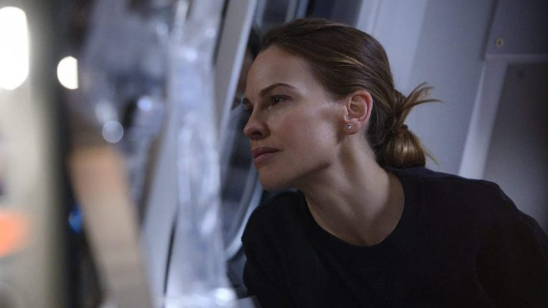 Hilary Swank-Led Sci-Fi Series Away Cancelled at Netflix