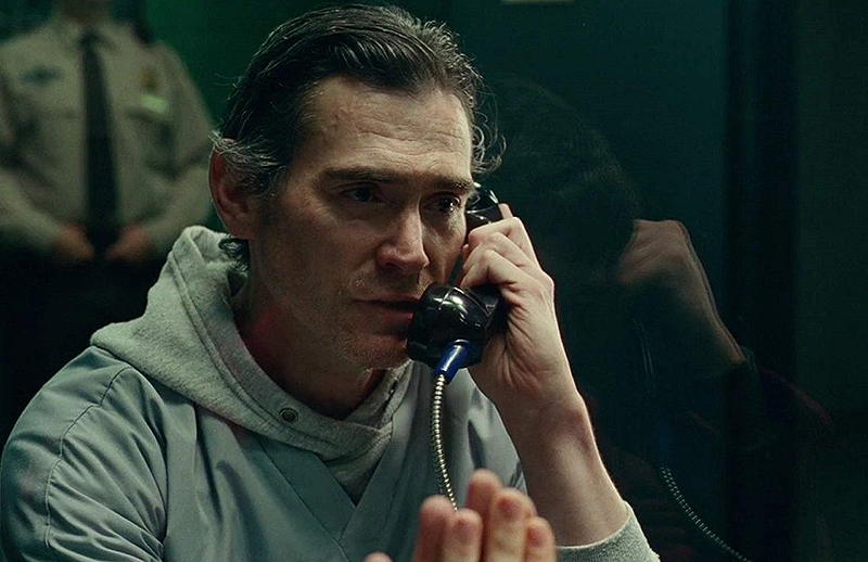 The Flash: Billy Crudup in Talks to Reprise Justice League Role