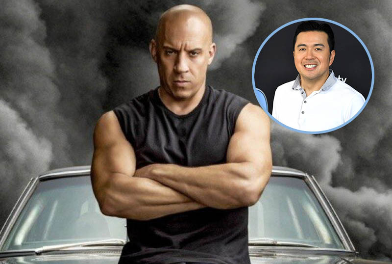 Universal Wrapping Fast & Furious Franchise, Lin to Helm Final Two Films