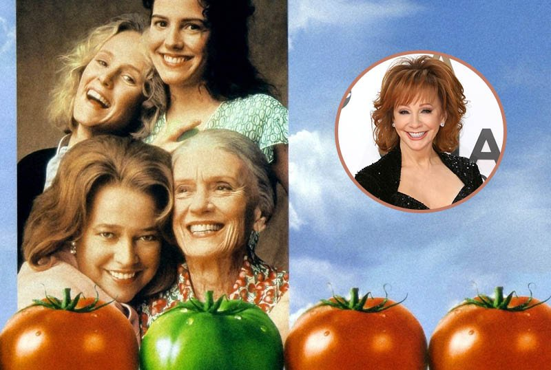 Norman Lear, NBC & Reba McEntire Team for Fried Green Tomatoes Series