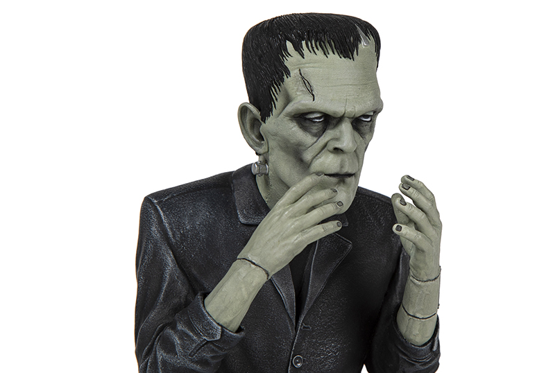 Waxwork Records Unveils New Universal Horror Collectible Line!